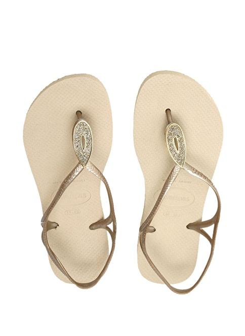 Havaianas Sandalet Altın